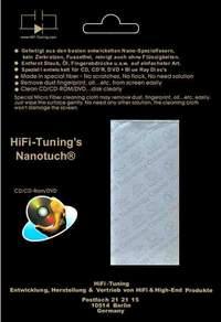 HIFI TUNING – NanoTouch – Tissus Nettoyant