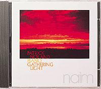 PATRICK NOLAND / Piano Gathering Light-0