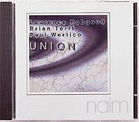 HOBGOOD - TORFF - WERTICO / Union-0