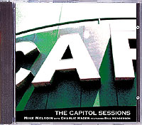 CHARLIE HADEN & MIKE MELVOIN / The Capitol Sessions