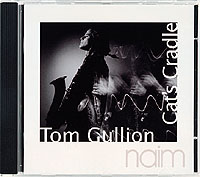 TOM GULLION / Cat's Cradle-0