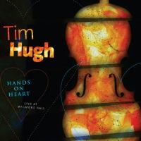 TIM HUGH / Hands on Heart-0