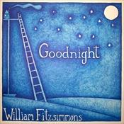 WILLIAM FITZSIMMONS / Goodnight-0