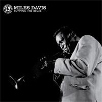 MILES DAVIS / Bopping The Blues