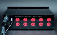 PowerCell 10SE MKIII – Filtrage Secteur Electromagnétique