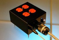 PowerCell 4 - Filtrage Secteur Electromagnétique-0