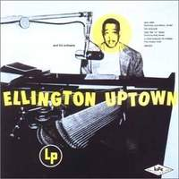 DUKE ELLINGTON / Ellington Uptown