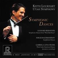 Keith Lockhart / Dances Symphoniques