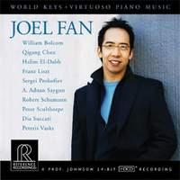 JOEL FAN / World Keys