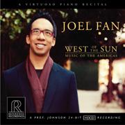 JOEL FAN / West of the Sun