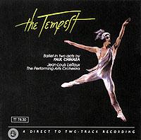 CHIHARA / The tempest - J.L Leroux-0