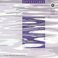MIKE GARSON / Reflections