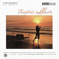 JIM BROCK / Tropic Affair