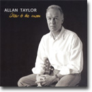 ALLAN TAYLOR / Colour To The Moon