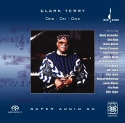 CLARK TERRY / One On One-0