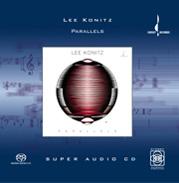 LEE KONITZ / Parallels-0