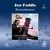 JON FADDIS / Remembrances-0