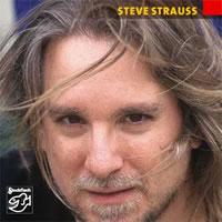 STEVE STRAUSS / Just Like Love-0