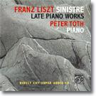 PETER TOTH / Sinistre – Franz Liszt