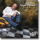 ALLAN TAYLOR – Leaving At Dawn
