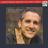 DAVID ROTH / Pearl Diver-0
