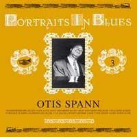 OTIS SPANN / Vol. 3-0