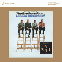 THE BROTHERS FOUR / Sing Lennon & McCartney