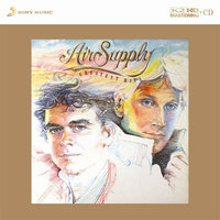 AIR SUPPLY / Greatest Hits