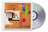 CD SOFT SCREAN – Pochettes de rangement CD simple