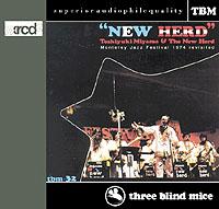 TOSHIYUKI MIYAMA & THE NEW HERD / Monterey Jazz Festival-0
