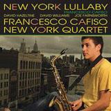 FRANCESCO CAFISO QUARTET / New York Lullaby GOLD 24K-0