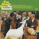 THE BEACH BOYS / Pet Sounds-0