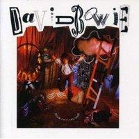 DAVID BOWIE / Never Let Me Down