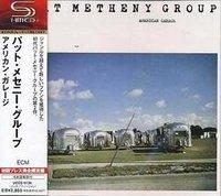 PAT METHENY GROUP / American Garage-0