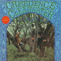 CREEDENCE CLEARWATER REVIVAL / Creedence Clearwater Revival