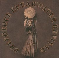 CREEDENCE CLEARWATER REVIVAL / Mardi Gras