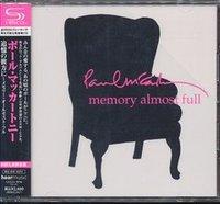 PAUL MCCARTNEY / Memory Almost Full-0