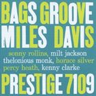 MILES DAVIS / Bags' Groove-0