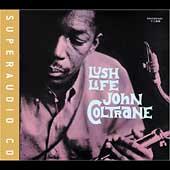 JOHN COLTRANE / Lush Life-0