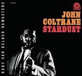 JOHN COLTRANE / Stardust-0