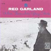 RED GARLAND / When There Are Grey Skies +1-0