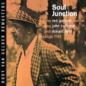 RED GARLAND / Soul Junction