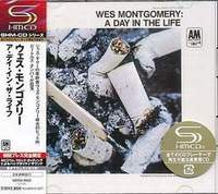 WES MONTGOMERY / A Day In The Life-0