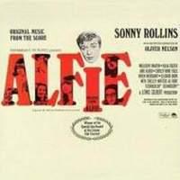 SONNY ROLLINS / Alfie