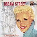 PEGGY LEE / Dream Street (japanese paper-sleeve packaging)-0