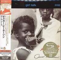 OSCAR PETERSON / Girl Talk-0