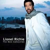 LIONEL RICHIE / The Best Of Lionel Richie-0