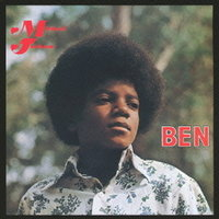 MICHAEL JACKSON / Ben-0