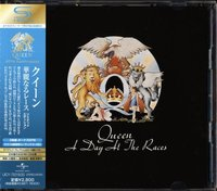QUEEN / A Day At The Races (2 SHM-CD)-0