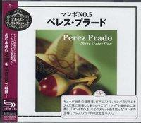 PEREZ PRADO / Best Selection-0